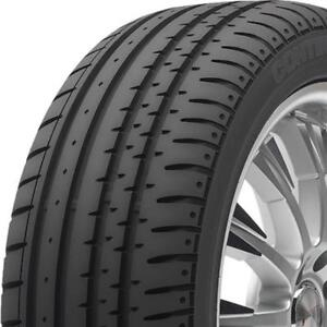 (summer) 265/30r20 CONTINENTAL C2 ---------- 70% OFF