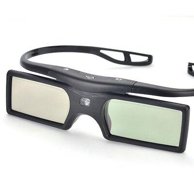 G15-BT 3D Active Shutter Glasses for Epson/Samsung/SONY/SHARP Bluetooth 3D TV