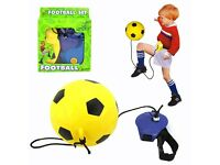 Training Football Game Indoor& Outdoor for children