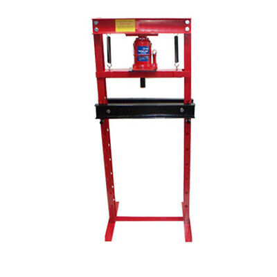 20 Ton Hydraulic Bottle Jack Shop Press