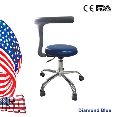 Fda Dental Furniture Stool For Dentistry Operator Operatory Seating Doctor Stool