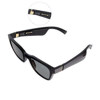 Bose Frames Alto S/M Audio Smart Sunglasses with Open Ear Bluetooth Headphones