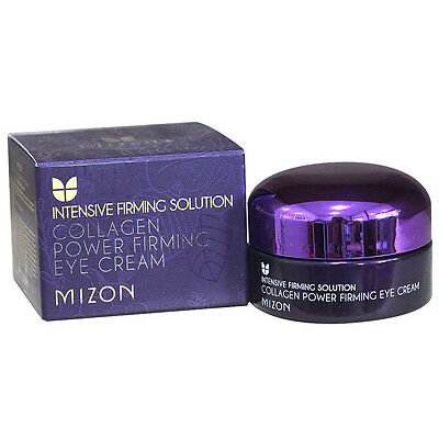 Mizon Collagen Power Firming Eye Cream 25ml Free gifts