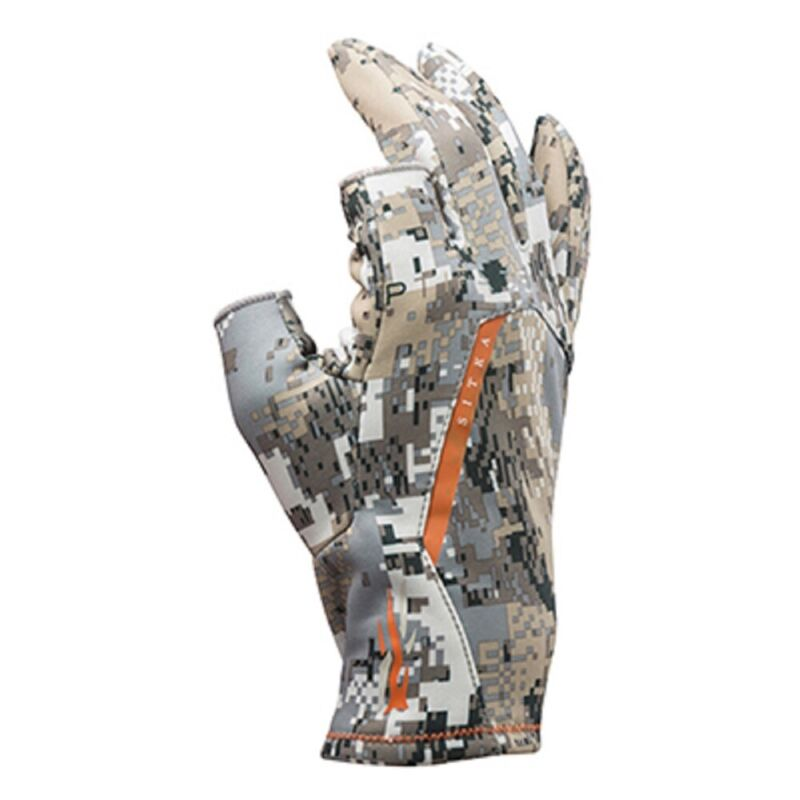 Sitka Gear | Fanatic Glove Optifade Elevated II Large 90089-EV-L