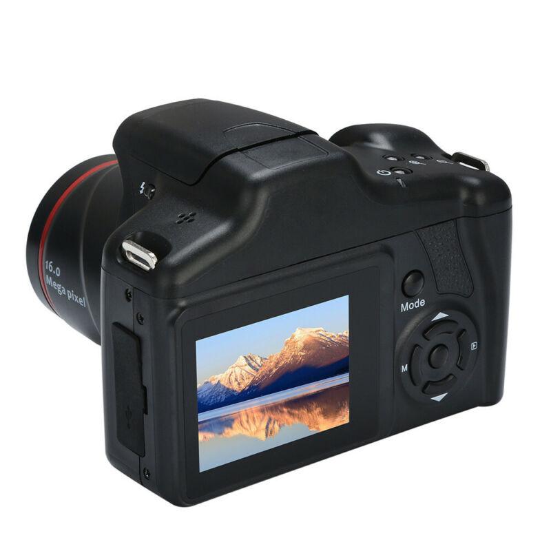Digital Inch TFT 1080P Zoom US
