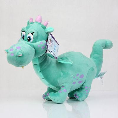 Disney Sofia The First Plush Toy Crackle Dragon Stuffed Animal Soft Doll 16 inch](Sofia First)