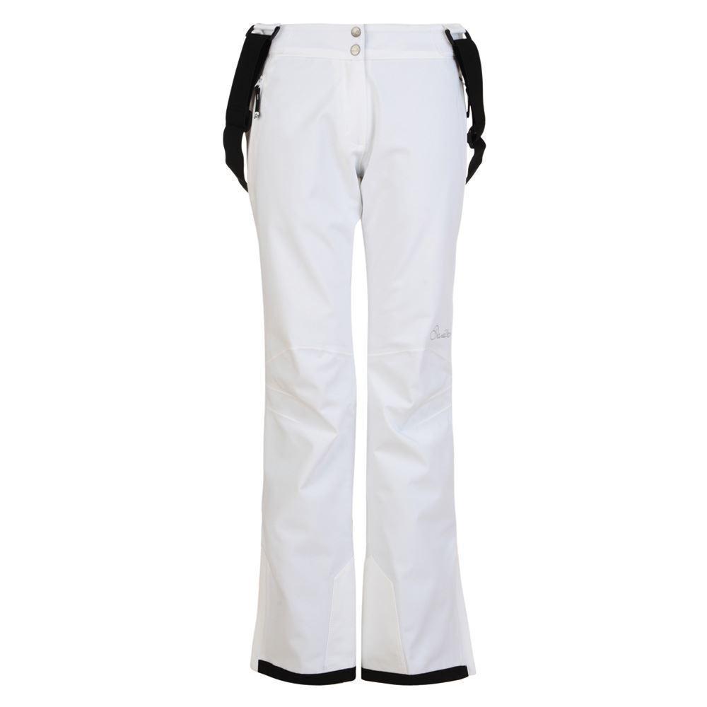Dare2b Womens Attract II Waterproof Breathable Ski Trousers Salopettes