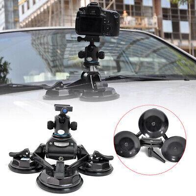 Car Sucker Stabilizer Suction Mount Stand For 10kg DV DSLR Camera Comcorder USA