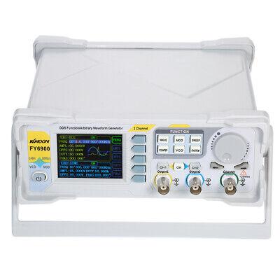 Kkmoon 60mhz Function Signal Generator High Precision Digital Dds E8j1