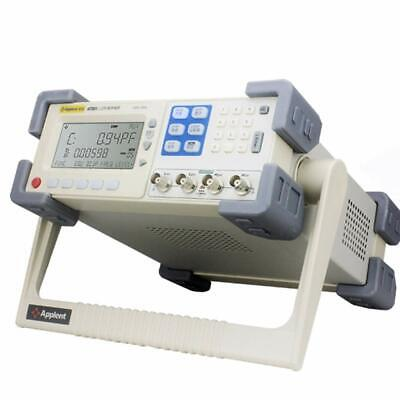 Digital Lcr Meter Benchtop Tester For Capacitance Resistance Inductance 10khz