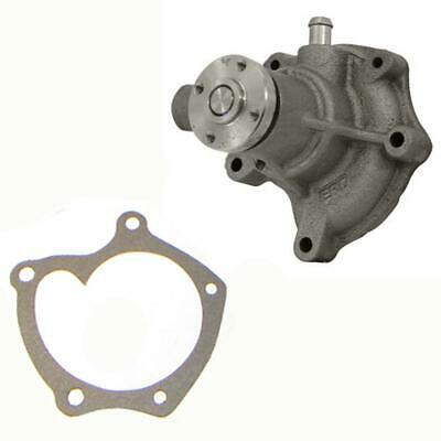 One New Water Pump Wgasket Made To Fit Massey Ferguson 1010 1020 1033 5020