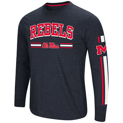 Mississippi Ole Miss Rebels NCAA