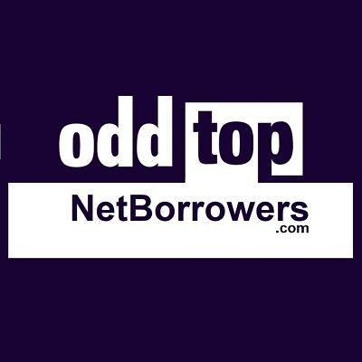 Netborrowers.com - Premium Domain Name For Sale Dynadot