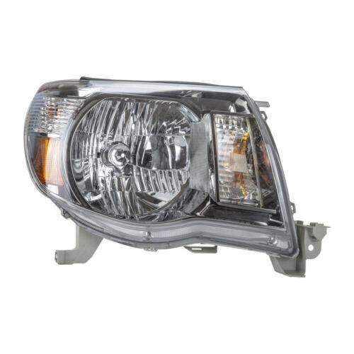 Headlight Assembly-X-Runner Right TYC 20-6577-90-1 Fits