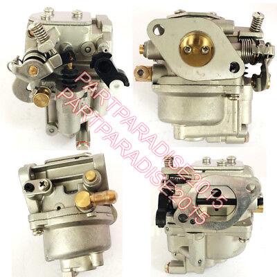 68T-14301-11 10 20 30 00 CARBURETOR CARB Assy for Yamaha Outboard F 8HP 9.9HP 4T comprar usado  Enviando para Brazil