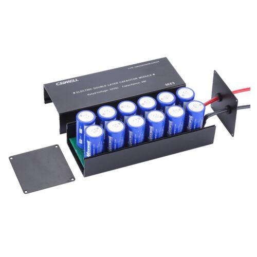 24V 29F MAXWELL Super Capacitor Car Jump Starter Capacitor Battery