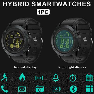 T1 PR1-2 Military Grade Super Tough Smart Sports Bluetooth Watch Outdoor