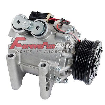 A/C Compressor Fits Chevrolet Trailblazer,GMC Envoy,Bravada,Ascender 02-09 77561