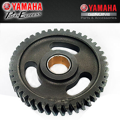 YAMAHA MAIN TRANSMISSION DRIVEN GEAR BREEZE 04-13 GRIZZLY 125 3FA-16151-00-00