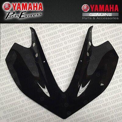 NOS OEM Yamaha Frame Slider Kit 2015-18 YZF-R3 1WD-F11D0-V0
