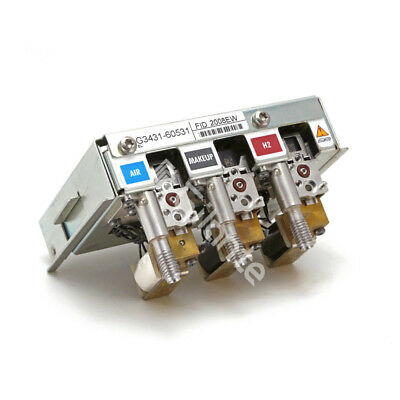 Agilent 7890 Fid Epc Oqpv Tests Passedg3431-60531