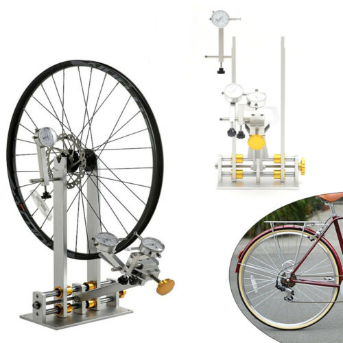 Bicycle Wheels Maintenance Workstands Wheels Trimming Bearin