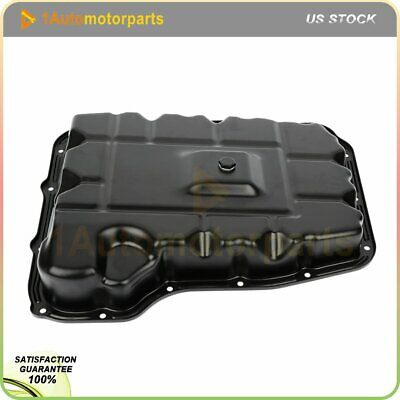 For Jeep Grand Cherokee Dodge Ram 3500 265-855 Transmission Oil Pan