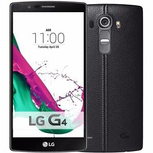 LG G4 32GB Unlocked No Contract *BUY SECURE*