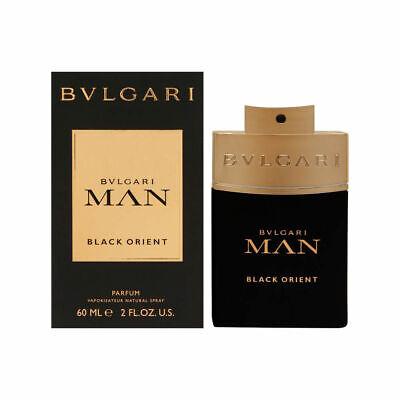 Bvlgari Man In Black Orient 2.0 oz Eau de Parfum (Bvlgari Mens)