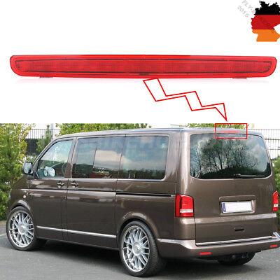 3 te Bremsleuchte Bremslicht Zusatzbremsleuchte für VW T5 Multivan V 7E0945097C 2009 Vw Van