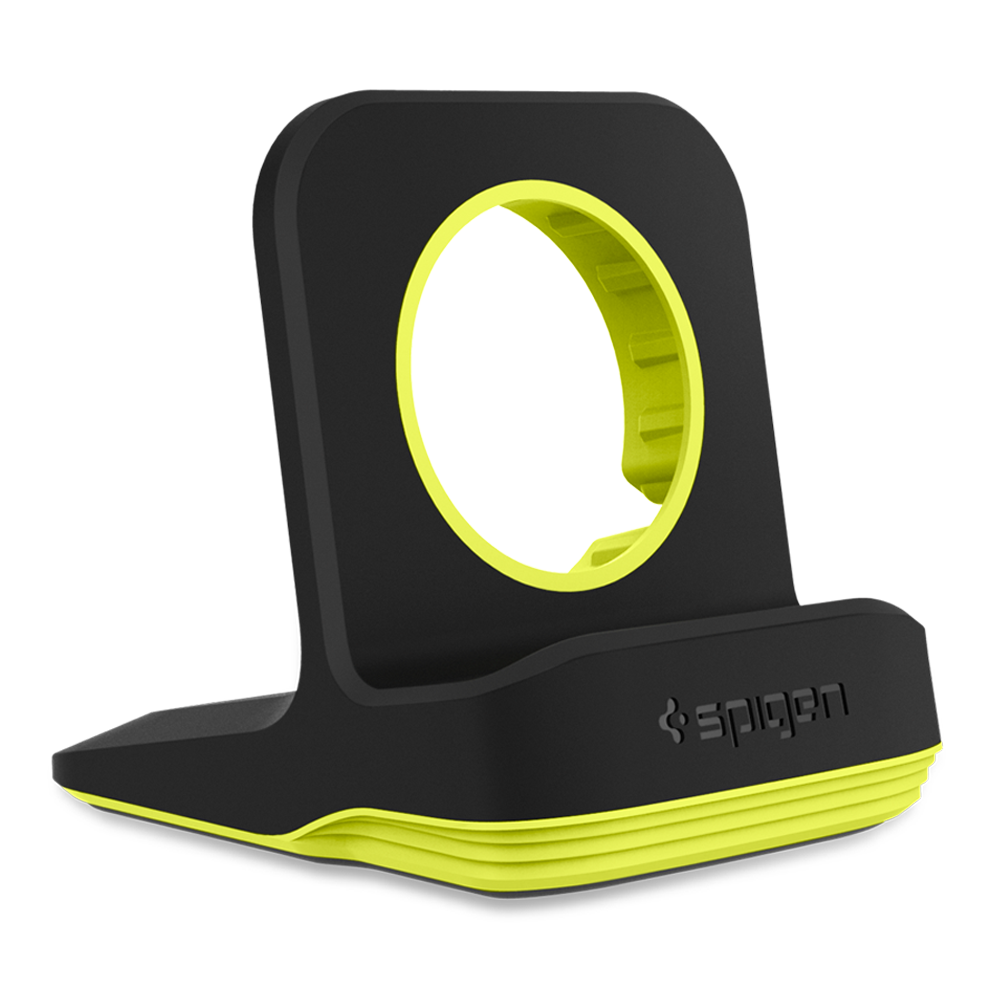 Spigen® Apple Watch Nike Stand  Dock Station Charger Holder