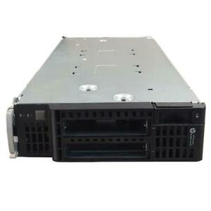 HP ProLiant BL460c G8 Blade Server - For C7000
