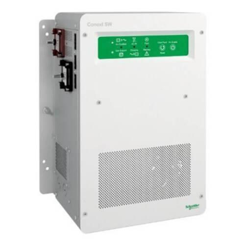 Schneider Electric 865-4048-21 Conext SW 120/240 Inverter/Charger RNW865404821