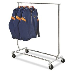 Industrial Clothing Rack Rentals