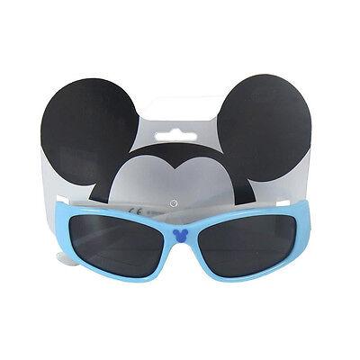 Disney Mickey Mouse Kinder Brille Sonnenbrille UV 400 Neu