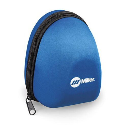 Carry Case for MILLER WELDING PARTICLE PROTECTION LPR-100 (283374)