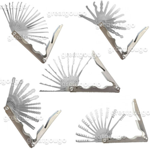 Stainless Steel Multifunctional Window Car Pocket Knife Tool Opener Tools