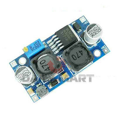 Adjustable Xl6009 Step Up Dc-dc Boost Voltage Power Supply Module Converter Regu