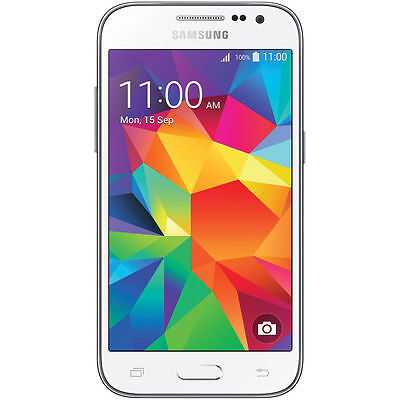 New Samsung Galaxy Core Prime G360T (T-mobile) 4G LTE Smartphone WHITE