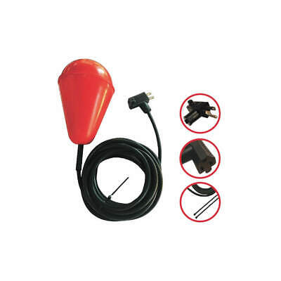 Sump Alarm Sa-3120-5 Heavy Duty Float Switchwith 15 Ft Cable