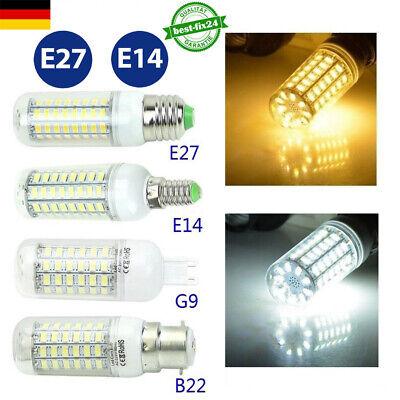 Standard 27 (E14 E27 LED Birne 12W 25W SMD Mais Lampe Leuchtmittel Maisbirne Glühbirne Licht)