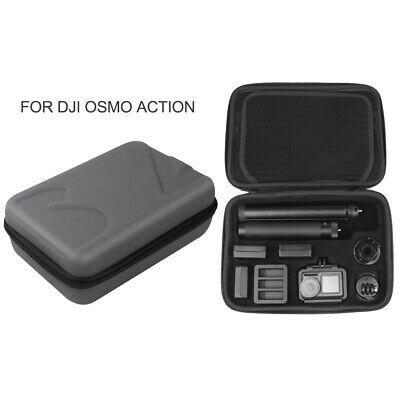For DJI OSMO Action Camera Shock-proof Handheld Hard Bag Storage Carry Case Bag