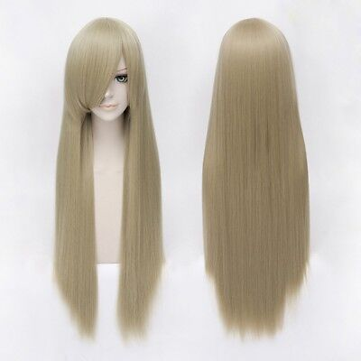 10 Years Seller 80CM For Cosplay LOVE LESS BELOVED APH Belarus Fashion Wig+Cap - Wigs For Less