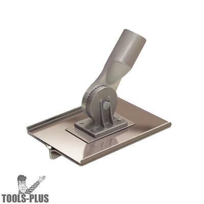 Kraft Tool Cc357 8 X 5 X 38 Radius 1 Concrete Groover Stainless Steel New