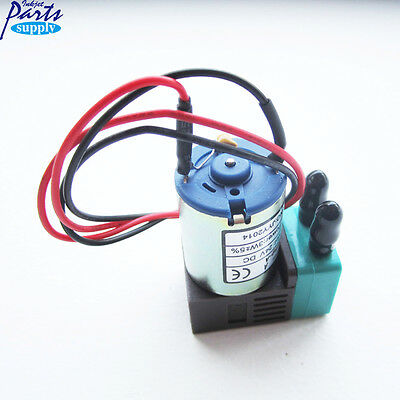 Solvent Printer Small Ink Pump For Fall Into Small-sizedlargeair Liquid Pump