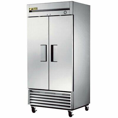 True Manufacturing Co. Inc. T-35-hc Refrigerators New