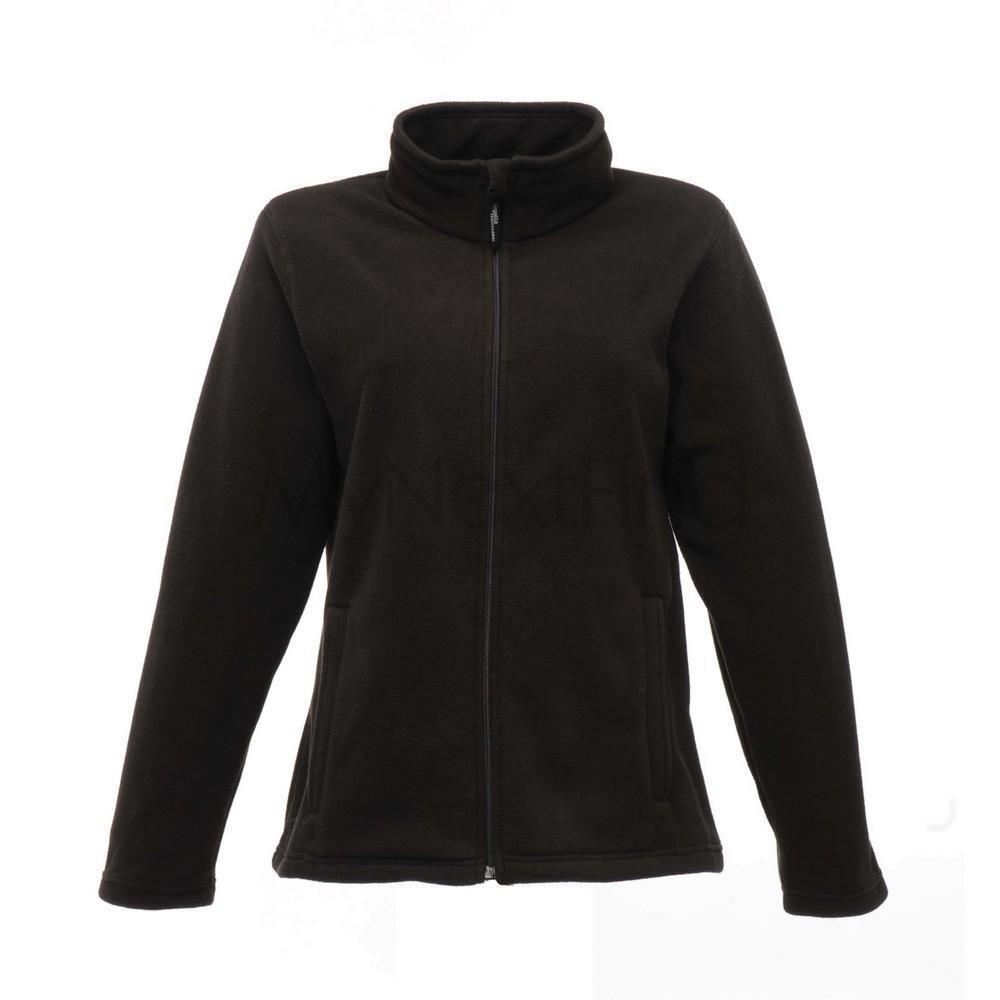 Regatta Womens Full-zip Micro Fleece Jacket