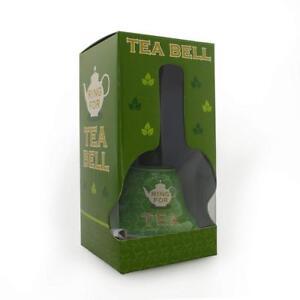 Ring For TEA Bell Christmas Office Party Secret Santa Gift Funny Novelty DP1004