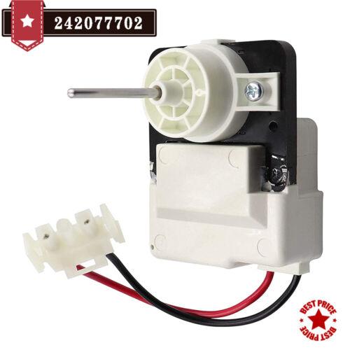 242077702 FDQC18EL4F 242077705 Evaporator Fan Motor Blower Motor for Frigidaire