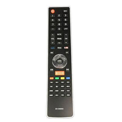 New Remote Control EN-33926A For Hisense LED LCD TV 32H5FC,32K20,32K20DW,32K20W](hisense 32 led lcd tv)